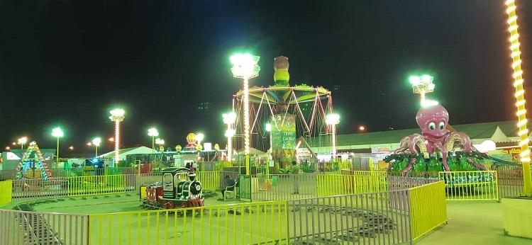 مهرجان ربيع ينبع مساحة للمتعة والمرح والترفيه مجلة سياح